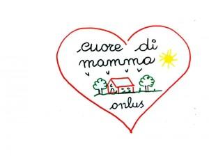 logo cuore di mamma