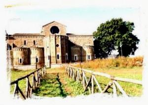 abbazia s.maria di falleri
