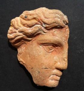 testa etrusca in jpg
