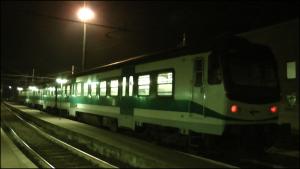 ferrovia roma nord catalano