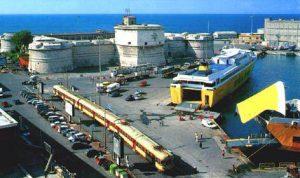 porto-civitavechia